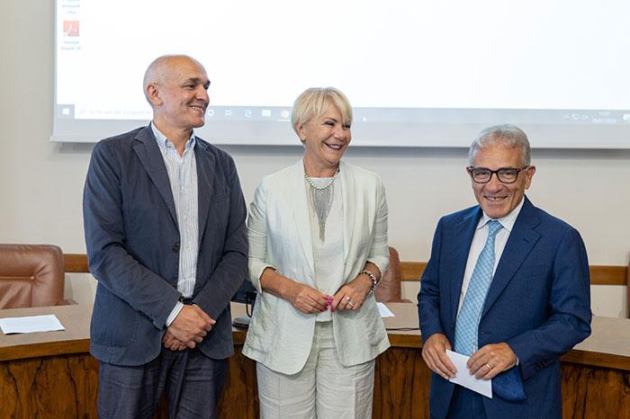 Imprese in Rosa: Chieti è la terza provincia in Italia