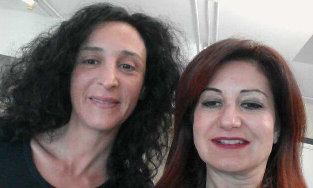 "Emanuela Danti e Monica Marcotullio: ""Due Insieme"""