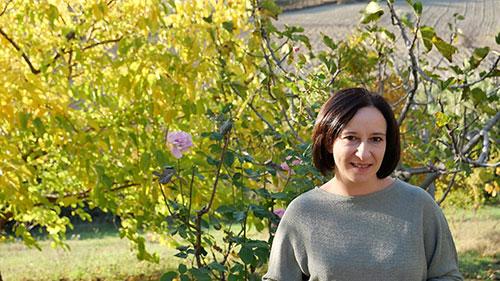Dal giardino alla tavola: la mia storia tra sapori, profumi e colori