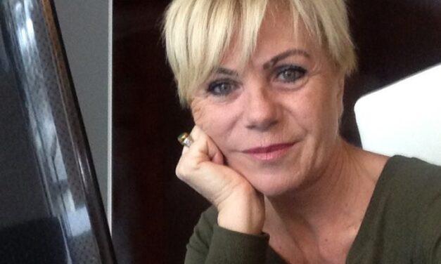 """Luciana Ferrone: """"La mia strada"""""""