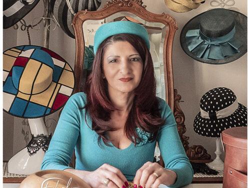 Modista Stefania Belfiore
