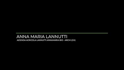 Anna Maria Lannutti
