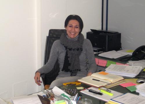 Antonella Lyoi